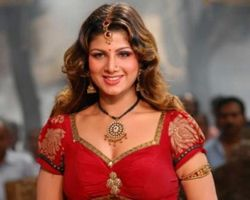 actress Rambha moves to court to Save marriage
