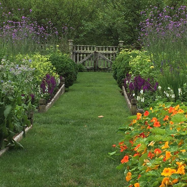 65 Best Potager Gardens Images On Pinterest: 43 Best Images About Gardens On Pinterest