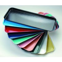 Bakery Display Cases trays | Hubert - Worldwide Excellence in Food Merchandising