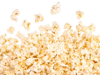 Scary Facts About Microwave Popcorn | Yahoo! Health   Please start popping your own.