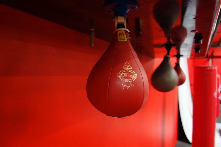 Check out Jim Bradley's Range of Speedballs #jimbradley #boxing #speedball #fitness
