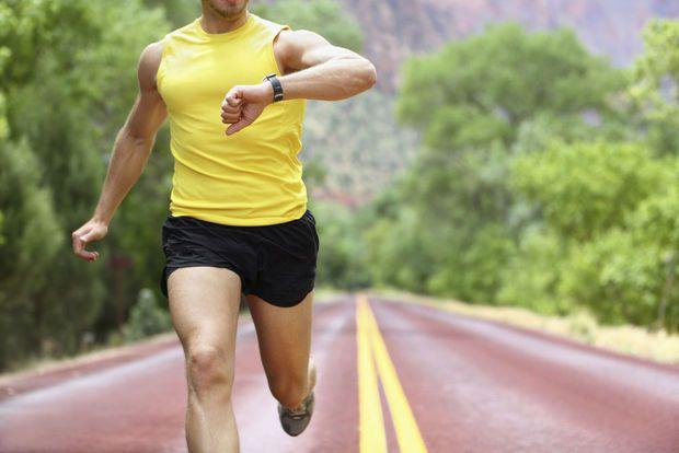 5 minuten lopen per dag voor langer leven