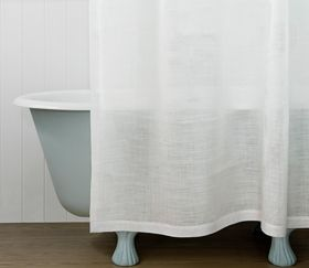 12 best Beautiful shower curtains images on Pinterest | Bathroom ...