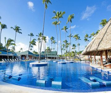 Occidental Caribe - All-Inclusive in Punta Cana, DR | BookIt.com