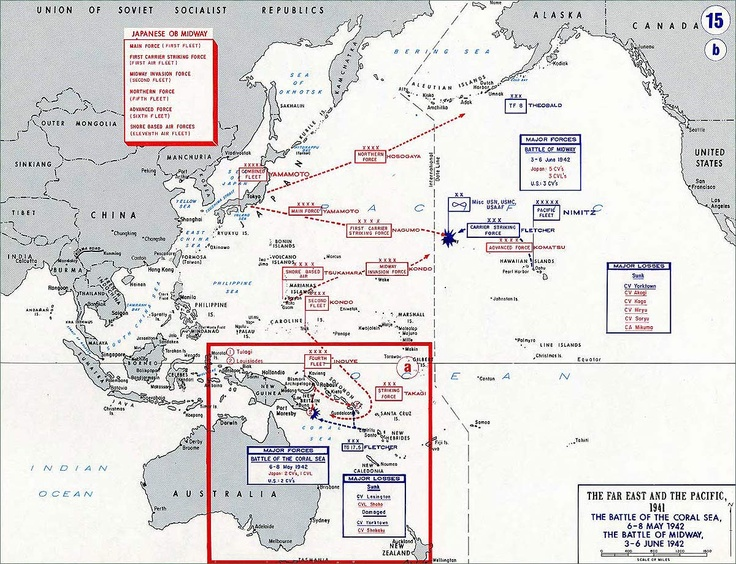 """importance of the battle of coral The battle of midway: the complete intelligence story mark munson  damaged at the battle of coral  demonstrating """"the importance in carrier."""