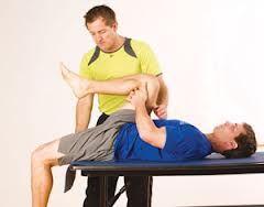 Muscled Straight Jock Gay Massaged
