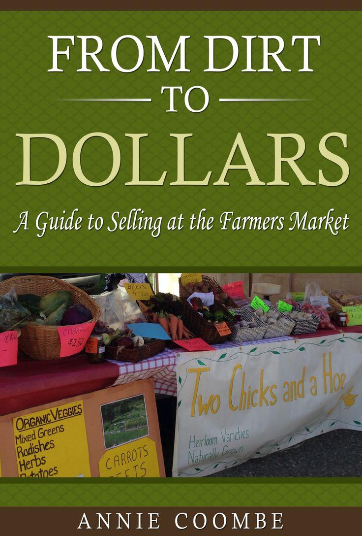 Farmers market business plan