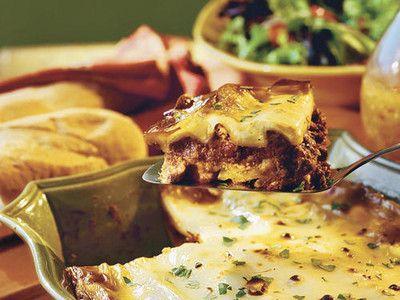 Fix-and-freeze Lasagna, Three Ways | SouthernLiving