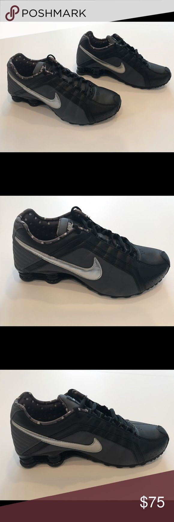 Women's Nike Shox Junior Running Sneakers Brand new with out box - 454339 020 Nike Shoes Athletic Shoes