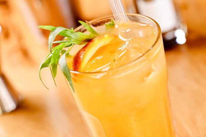 Alkoholfria drinkar till midsommar | ELLE mat & vin