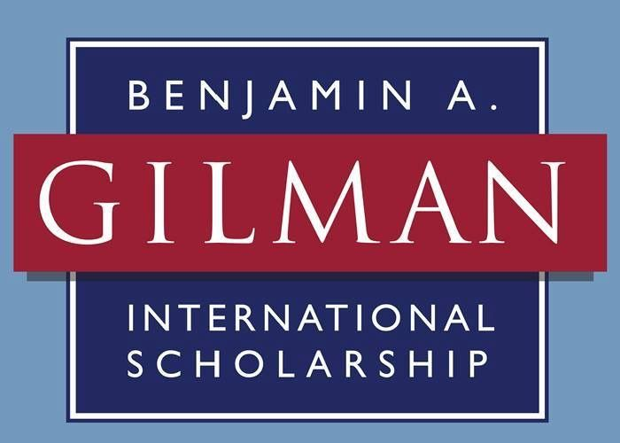 The Benjamin A. Gilman International Scholarship is an international scholarship program which provides scholarships to U.S. undergraduates with financial need for study abroad including students from diverse backgrounds and students going to non-traditional study abroad destinations. The deadline to apply for the program is March 7th!! For more details visit: http://www.iie.org/Programs/Gilman-Scholarship-Program/Deadlines-and-Timeline/Summer #WIU #RockyGoesAbroad #Scholarships