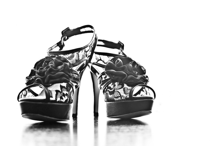 Shoes taken by Veronique-Photography