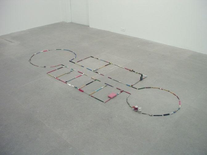 Platform: Mark Manders from Bergen Kunsthall PLUS 3 years ago / via Vimeo Desktop Uploader