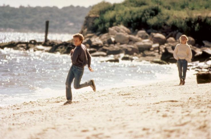RUNNING ON EMPTY, River Phoenix, Martha Plimpton, 1988 | Essential Film Stars, River Phoenix http://gay-themed-films.com/river-phoenix/