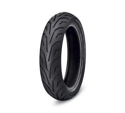 Dunlop Performance Tire - GT502 150/70R18 Blackwall - 18 in. Rear - 43200030