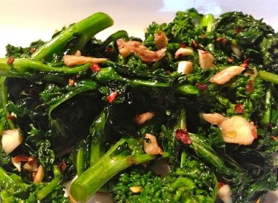 Broccoli recipes, Paleo and Spicy on Pinterest