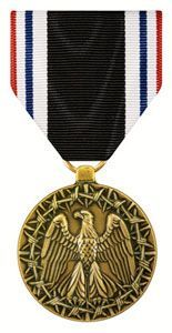 In honor of my Dad::: POW of the Japanese for 3 1/2 yrs ::: Prisoner of War (POW) Medal (pass it on)