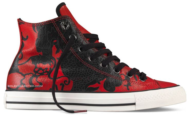 """New Converse Chuck Taylor 