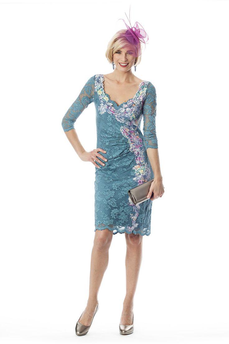 CC 0275 - | Trakteer uzelf op de perfecte bruidsmoederkleding van vele topmerken. Ook specialist in mooie feest- of avondkleding.