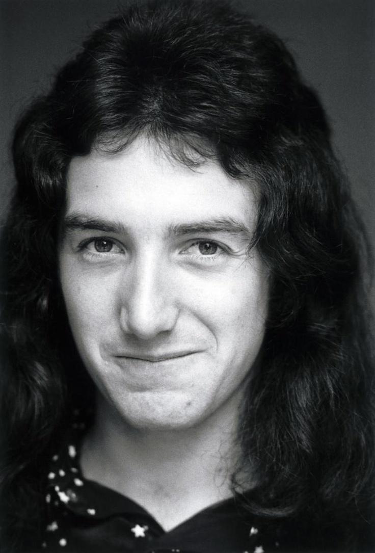 278 best images about John Deacon on Pinterest