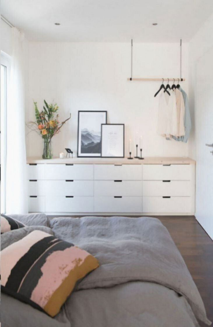 Schlafzimmer Ikea Kommode Nordli In 2020 Schlafzimmer Einrichten Ikea Schlafzimmer Schlafzimmer Inspirationen