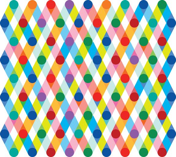 DiseñoGraphic Design, Brand New, Corporate Identity, Colors Pattern, Pattern Design, Graphics Design, Connection The Dots, Michael Bierut, Mohawks Paper