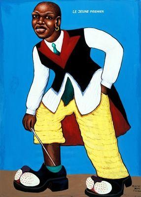 Moké  Le jeune premier (2000)