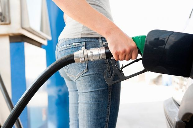 Worried about the high #cost of #gas? Here's how to avoid spending more than you need to... #fueleconomy #tips