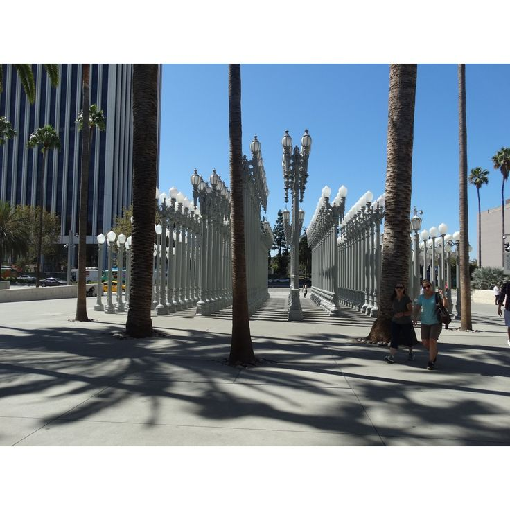 Los Angeles County Museum of Art - LACMA, Los Angeles 98 Insider Tips, Photos and Reviews