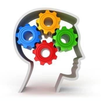 Como usar o lado direito do cérebro | eHow Brasil