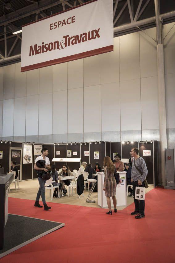 Les 14 meilleures images du tableau Salon Maison & Travaux Paris ...