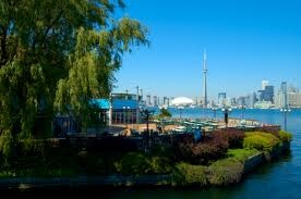 Nothing like a trip to Centre Island on a sticky, sunny day in July or August - #McCainAllGood