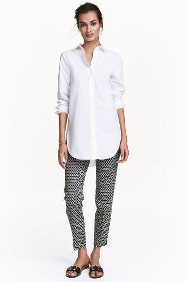 Kosztümnadrág   H&M