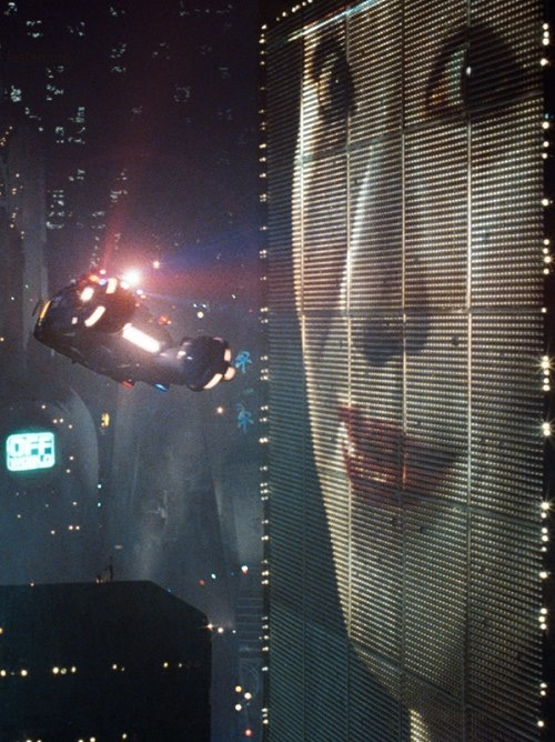 ridley scott s blade runner ananalysis What's the last date i can post  i wonder if i'm just not cut out to be a runner  but i always say that if ridley scott wants to hire be for 'blade runner.