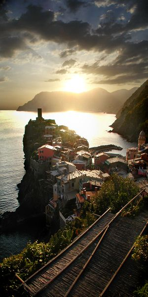Cinque Terre, Italy  joshjenkins.ca