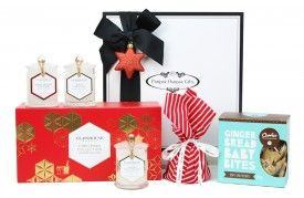 Limited Edition - Glasshouse Holiday Collection - Christmas Hamper