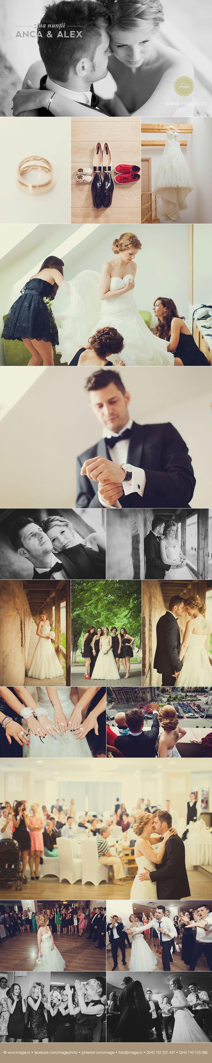 Great wedding in Targu Mures, Romania  Read more: http://www.imagia.ro/blogpage/foto-nunta-in-targu-mures-anca-si-alex-chertes  © www.imagia.ro