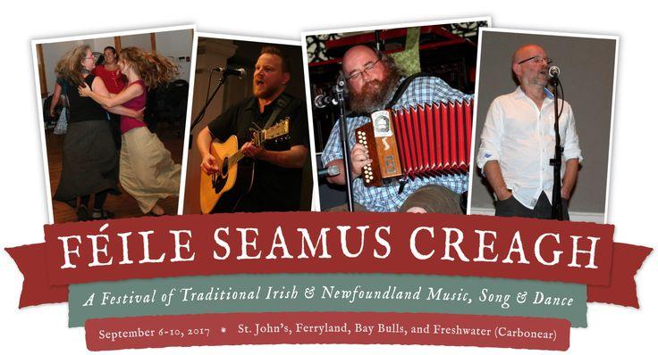 Feile Seamus Creagh