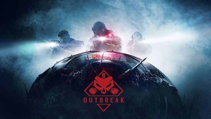 New Rainbow Six Siege Outbreak Event Details, Playable Operators Revealed  ||  Rainbow Six Siege's Year 3 begins on PS4, Xbox One, and PC next month with the Outbreak event, and now Ubisoft has shared more details about the limited-time game mode. https://www.gamespot.com/articles/new-rainbow-six-siege-outbreak-event-details-playa/1100-6456499/?utm_campaign=crowdfire&utm_content=crowdfire&utm_medium=social&utm_source=pinterest