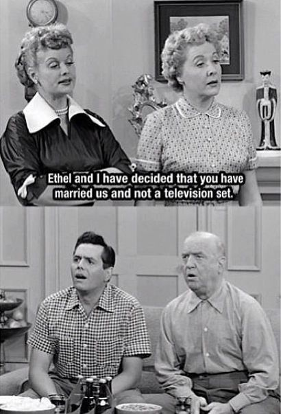 I Love Lucy Quotes 30 I Love Lucy Quotes & Pictures | Quotes | Love lucy, I love lucy  I Love Lucy Quotes
