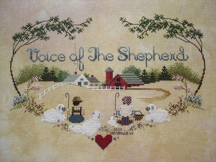 Voice of the Shepherd_1/4