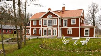Ängelund 2139 - Lövsta Trähus (Selmas hus)