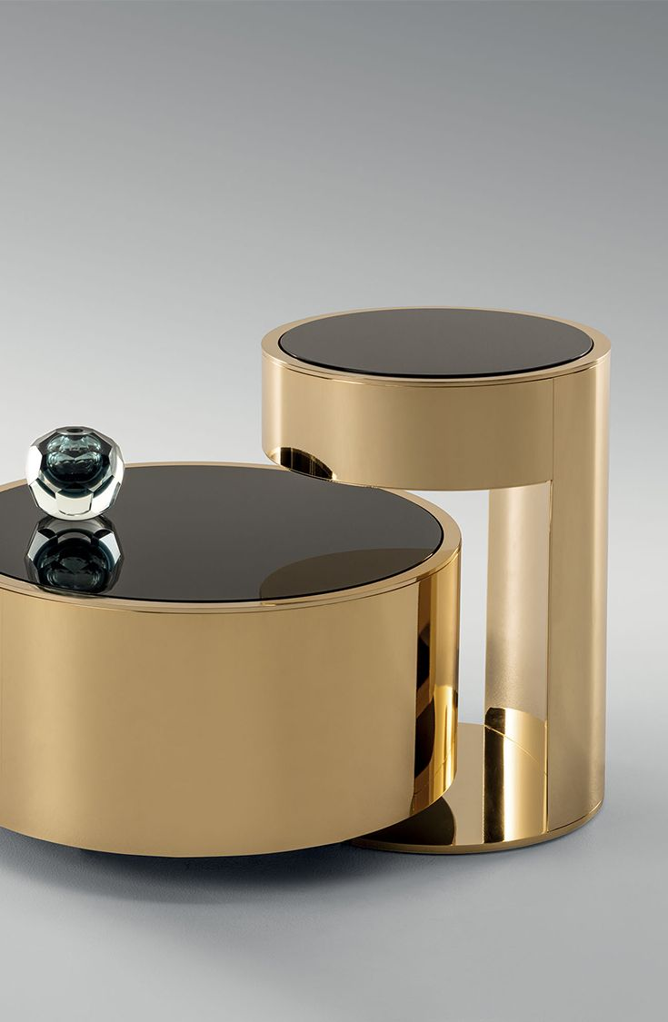Mobilia design coffee and side tables -  Fendicasa Constellation Coffee Table New Collection From Maisonobjet Paris 2015