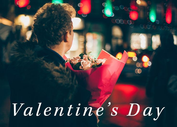 Valentine's Day – don't leave it to the last second