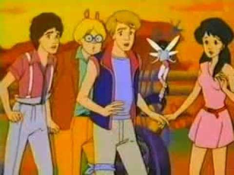 Kidd Video Cartoon Theme Song | Intro | Opening Kid Video