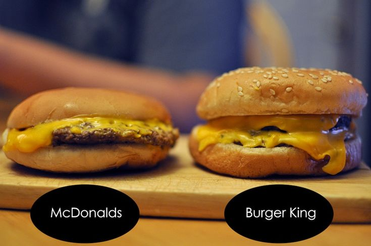 mcdonlds vs burger king Read this essay on mcdonalds vs burger king operations case study come browse our large digital warehouse of free sample essays get the knowledge you need in order to pass your classes and more.