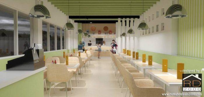 Image Result For Interior Ruko Kantor Minimalis Desain Interior Ruangan