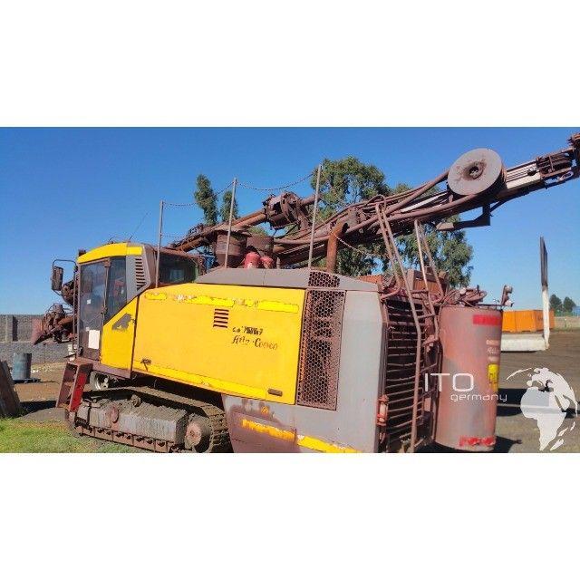 Used http://www.ito-germany.de/kaufen/mining-equipment  #Mining #equipment #Atlascopco #Roc L8 used fr sale from #Germany. Gebrauchte #Baumaschinen zu verkaufen #Bohrwagen #Atlas #Copco #Bergbaumaschinen #Tagebau #Bohrmaschine #Minera #Peru