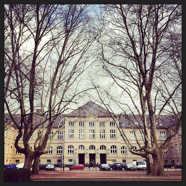 Fachhochschule Köln  Partner of Business Management & Applied engineering and technology