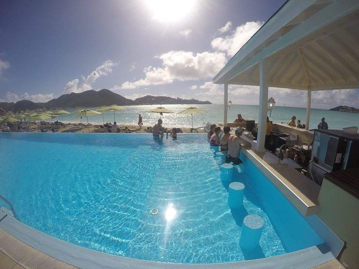 The World's Best Adults-Only Hotels - Sonesta Great Bay St. Maarten